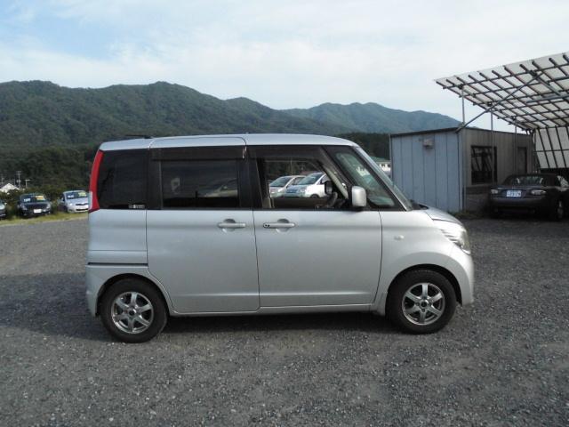 「日産」「ルークス」「コンパクトカー」「広島県」の中古車4
