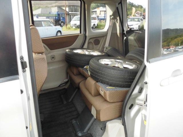 「日産」「ルークス」「コンパクトカー」「広島県」の中古車21