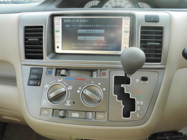 「トヨタ」「ラウム」「ミニバン・ワンボックス」「広島県」の中古車13