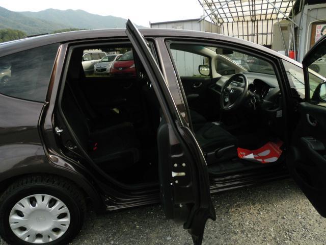 「ホンダ」「フィット」「コンパクトカー」「広島県」の中古車18