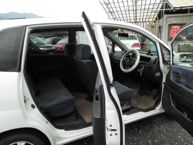 「スズキ」「MRワゴン」「コンパクトカー」「広島県」の中古車19