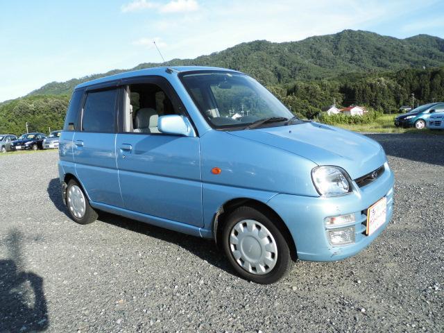 「スバル」「プレオ」「コンパクトカー」「広島県」の中古車3