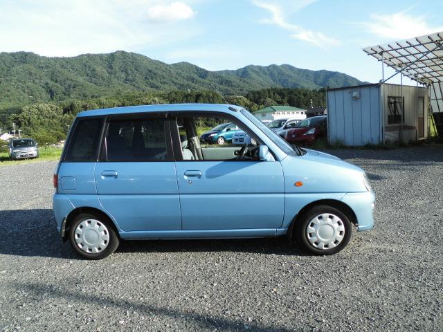 「スバル」「プレオ」「コンパクトカー」「広島県」の中古車4