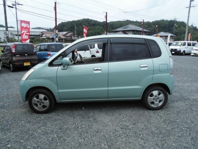 「日産」「モコ」「コンパクトカー」「広島県」の中古車5