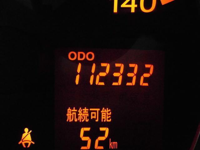 カスタム XC エディション スマートキー ナビ ETC アルミ ABS ベンチシート(11枚目)