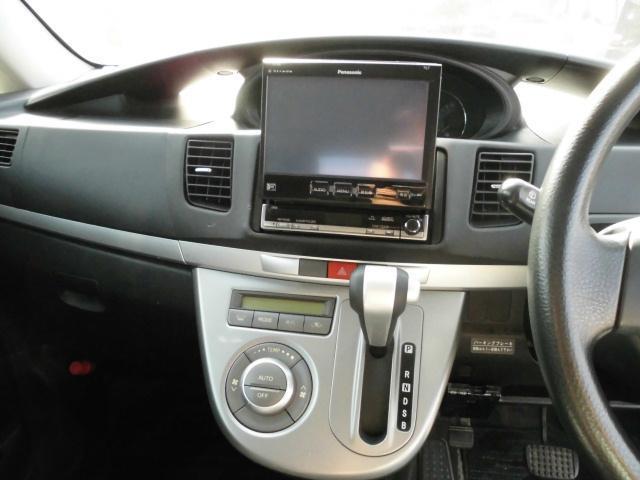 カスタム XC エディション スマートキー ナビ ETC アルミ ABS ベンチシート(12枚目)