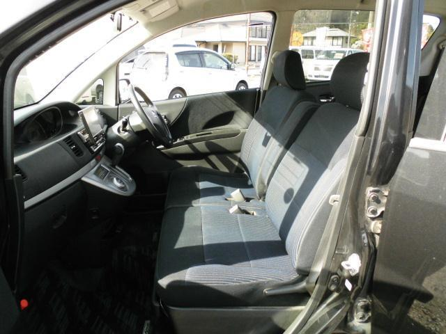 カスタム XC エディション スマートキー ナビ ETC アルミ ABS ベンチシート(21枚目)