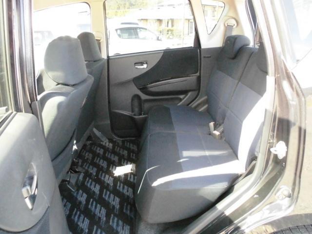 カスタム XC エディション スマートキー ナビ ETC アルミ ABS ベンチシート(22枚目)