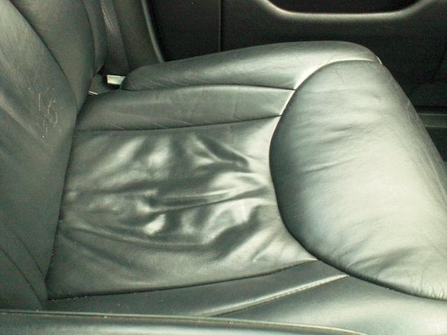 トヨタ セルシオ A仕様 eRバージョン