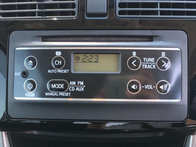 カスタム X SA LED スマートキー CD ABS(4枚目)