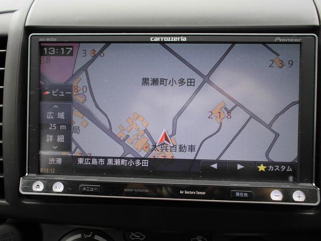 12S 車高調 フルセグナビ スマートキー CD DVD(10枚目)
