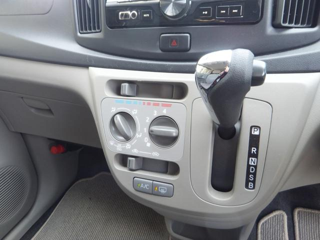 X SA ワンオーナー 禁煙車 衝突回避支援機構 アイドリングストップ CD キーレス 純正AW14インチ 電動格納ミラー 盗難防止システム(8枚目)