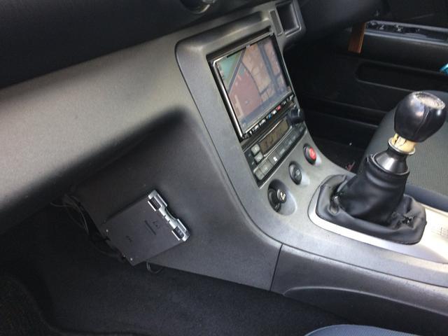 日産 シルビア スペックR マニュアル6速 車高調