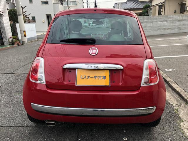 1.4 ラウンジ・キーレス・純正アルミ・ディーラー車・CD(7枚目)