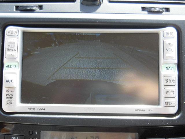 トヨタ マークX 250Gプライムセレクション DVDナビ 後カメラ HID
