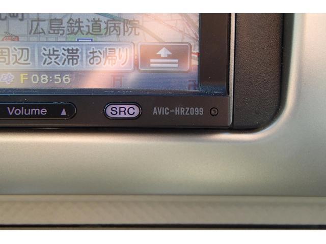 トヨタ ポルテ 130i Cパッケージ  HIDセレクション ナビTV