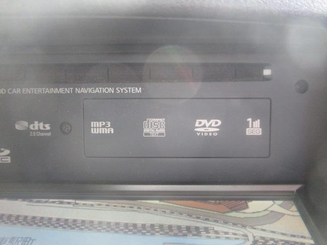 15X Mセレクション 純正HDDナビTV ETC DVD(15枚目)