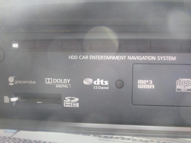 15X Mセレクション 純正HDDナビTV ETC DVD(16枚目)