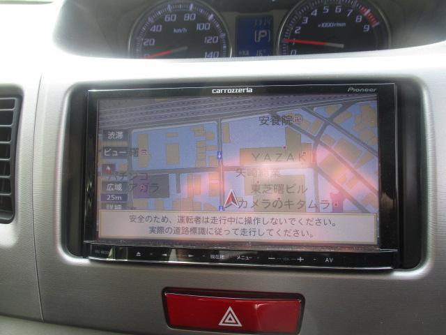 カスタム RS メモリーナビ フルセグ HID スマートキー(16枚目)