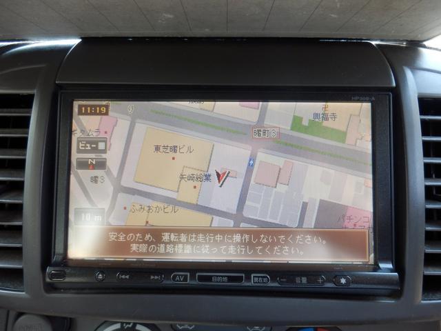 12S 地デジHDDナビ DVD再生 ETC キーレス(11枚目)
