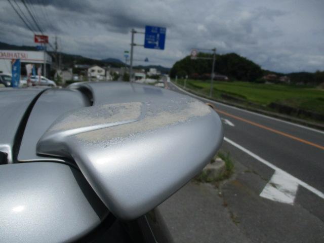 スバル プレオ RSスーパーチャージャーフォグランプ記録簿新品タイヤ渡し