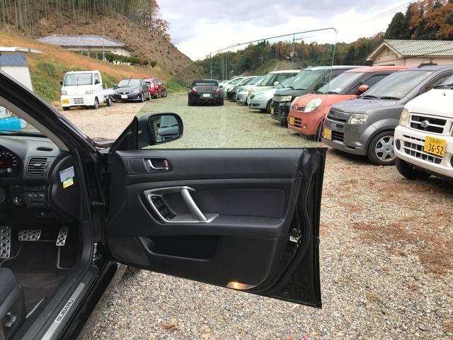 「スバル」「レガシィツーリングワゴン」「ステーションワゴン」「広島県」の中古車45