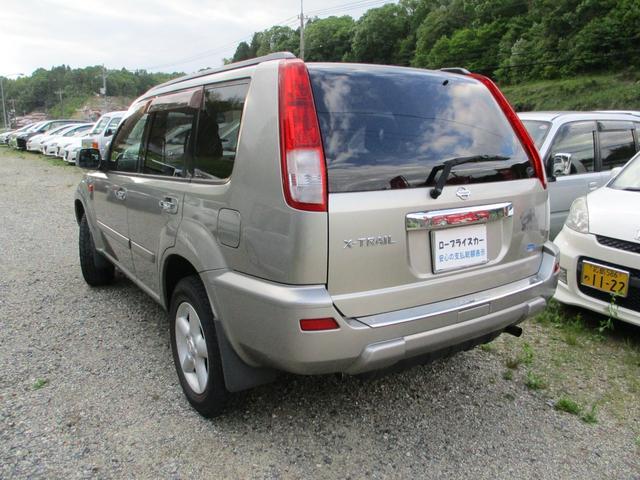 「日産」「エクストレイル」「SUV・クロカン」「広島県」の中古車6