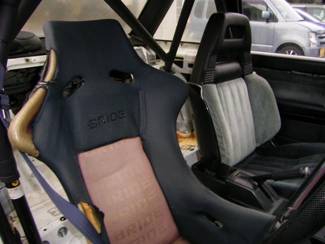 トヨタ カローラレビン GT APEX AE111エンジン LSD 車高調