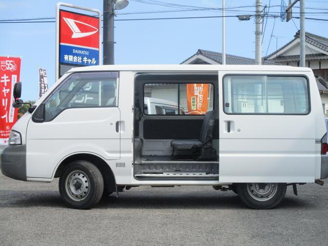 三菱 デリカバン DX