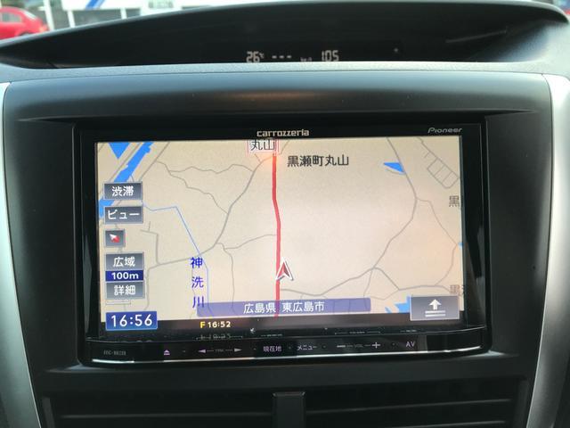 2.0XS ナビ 4WD バックカメラ パワーシート HID(17枚目)