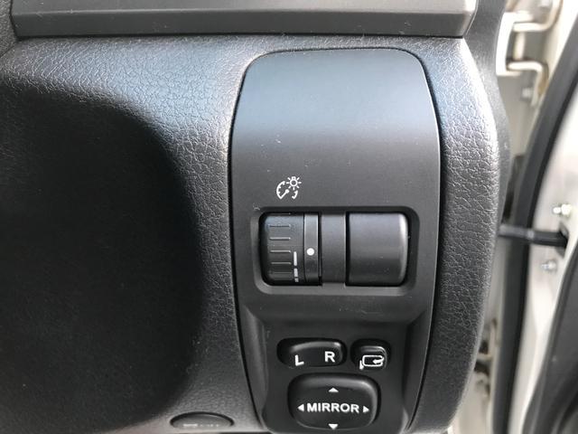 2.0XS ナビ 4WD バックカメラ パワーシート HID(20枚目)