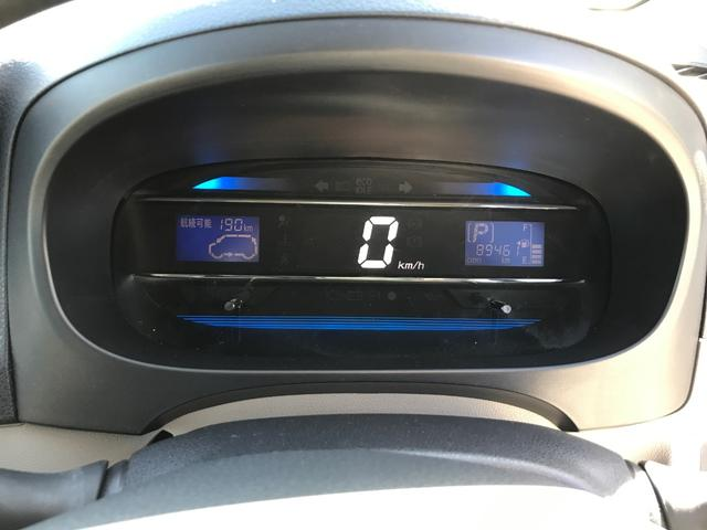 X 革調シートカバー CD アイドリングストップ 電格ミラー(15枚目)