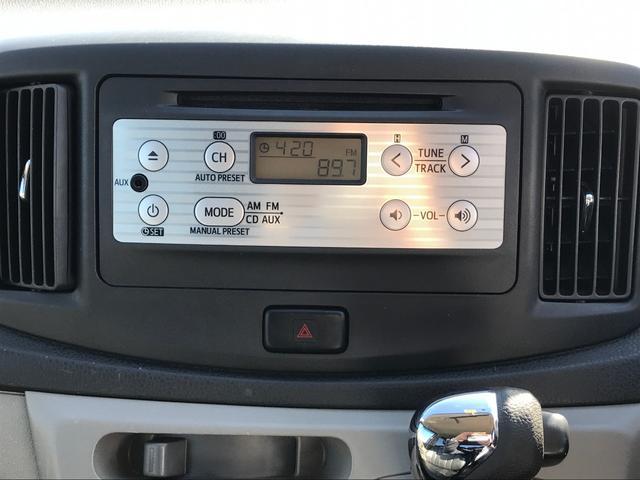 X 革調シートカバー CD アイドリングストップ 電格ミラー(17枚目)