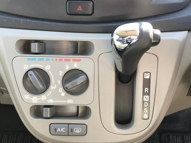 X 革調シートカバー CD アイドリングストップ 電格ミラー(18枚目)