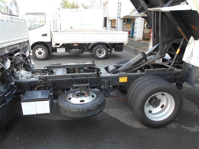いすゞ エルフトラック 2トンダンプ