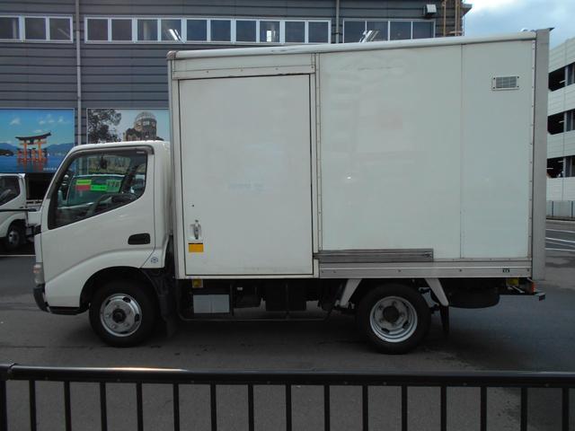 トヨタ トヨエース 2トンアルミバン