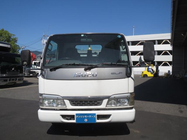 2t アームロール車(2枚目)