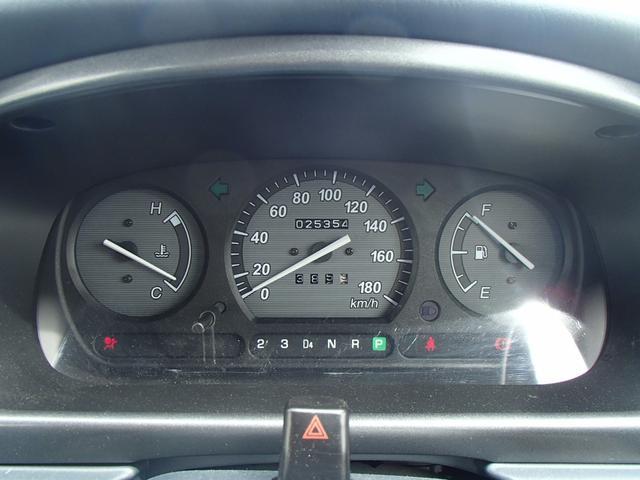 ダイハツ ストーリア 4WD