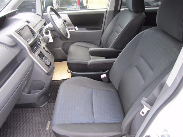 トヨタ ヴォクシー Z 両側電動ドア Bカメラ HDD1セグナビ フリップダウン