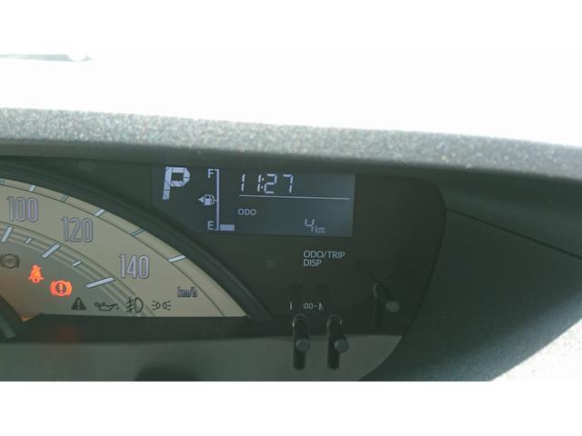Xリミテッド SAII 登録済未使用車 ツートンカラー(16枚目)