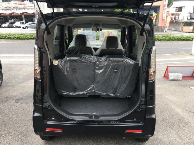 スズキ スペーシアカスタムZ ベースグレード 登録済未使用車