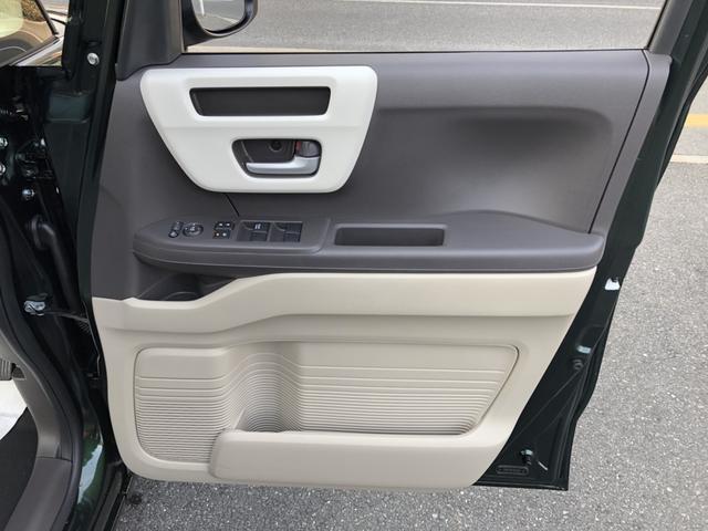 ホンダ N BOX G・EXホンダセンシング 両側電動スライドドア