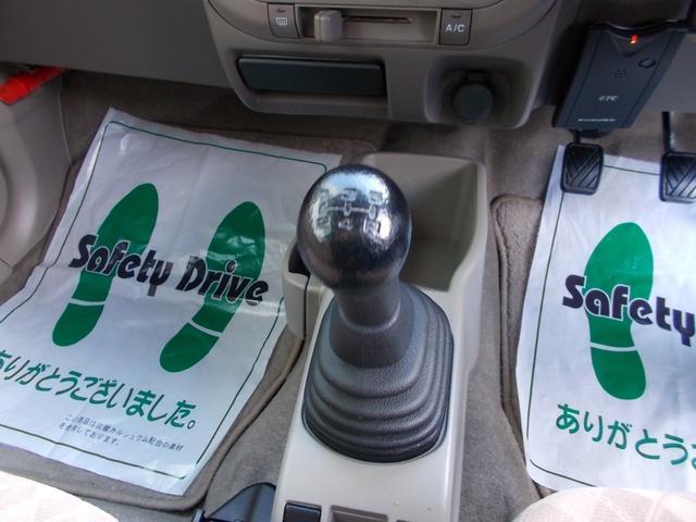 マニュアル新免許の方に、乗っとかないとクラッチ操作忘れますよ
