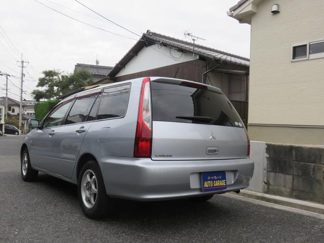 三菱 ランサーワゴン S