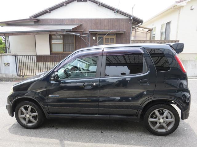 「スズキ」「Keiワークス」「コンパクトカー」「広島県」の中古車8