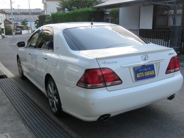 「トヨタ」「クラウン」「セダン」「広島県」の中古車7