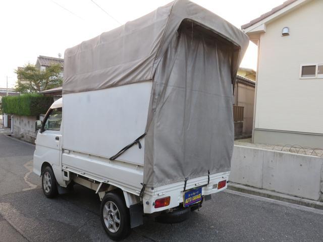 「ダイハツ」「ハイゼットトラック」「トラック」「広島県」の中古車8
