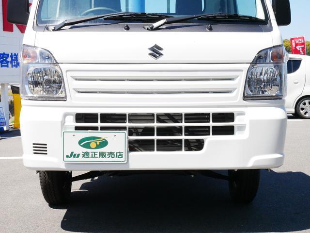 リフトアップキット装着 4WD KC エアコン パワステ(20枚目)