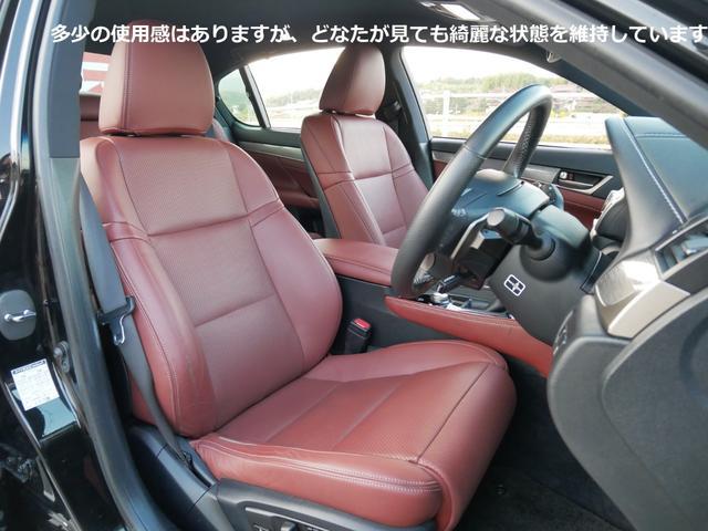 「レクサス」「GS」「セダン」「広島県」の中古車13
