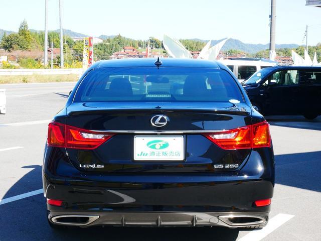「レクサス」「GS」「セダン」「広島県」の中古車26